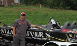 tyler wraps bass boats