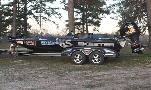 lindale boat wraps