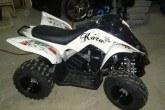 quad atv custom wrap