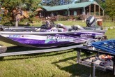 Vinyl Wraps for Boats, fishing boat graphics