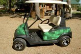 golf cart wrap graphics