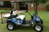golf cart buggy wrap