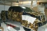 camo truck full wrap