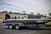 vinyl boat wrap graphics texas