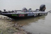 boat wrap skeeter fishing bass
