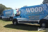 Transit Van Wraps near Tyler Texas