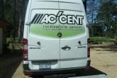 vehicle advertising lindale tx
