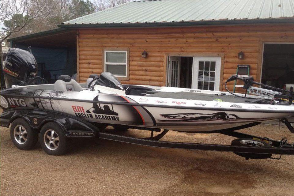 Photo Gallery Car Truck Boat Wraps Tyler Tx Par 3 Wraps