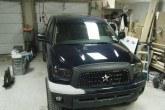 camo graphics truck custom