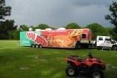 trailer wrap panels promotional graphics