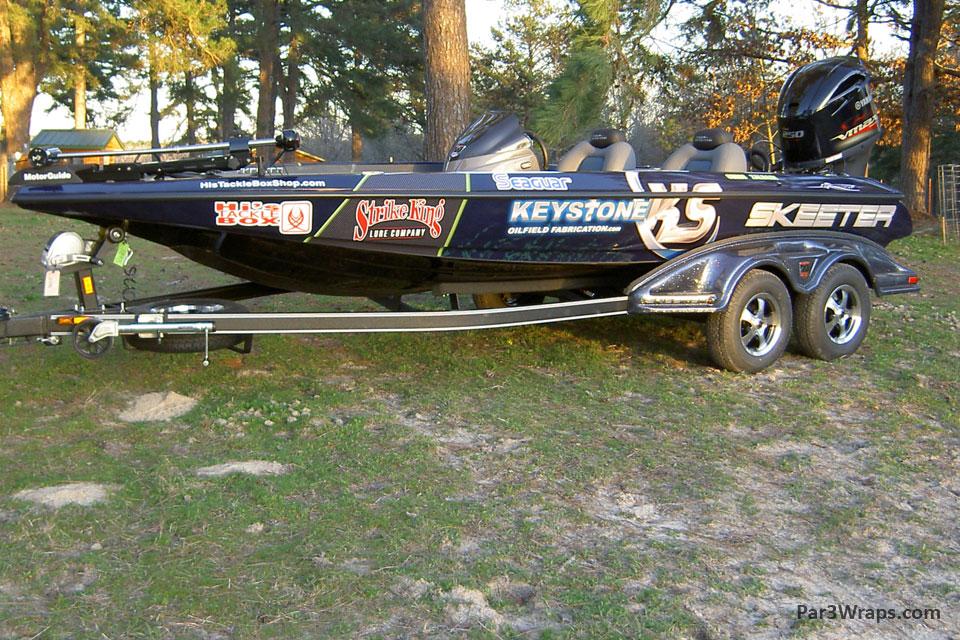 boat wraps tyler texas